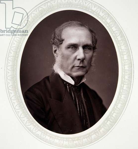 Lord Selborne, Roundell Palmer