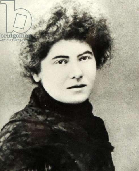 Jenny Laura Marx (1845 – 1911)