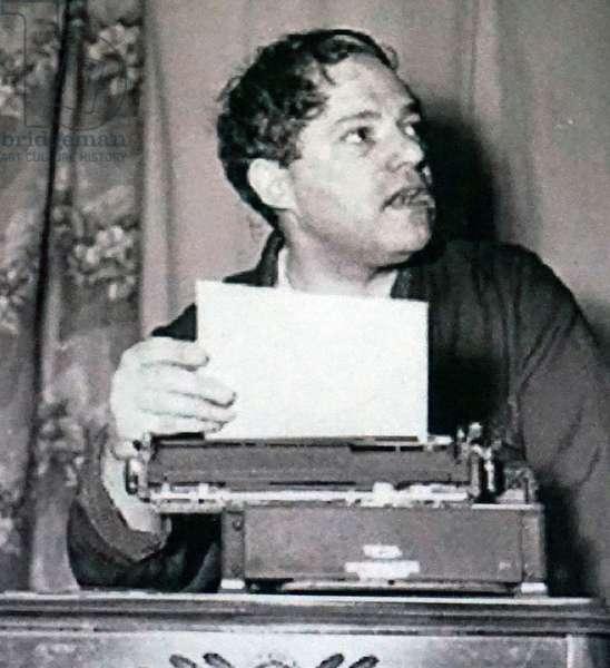 Louis Fischer