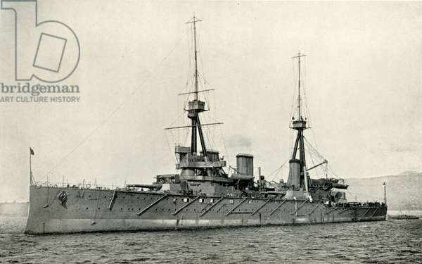 World War One Warship 1914 1918