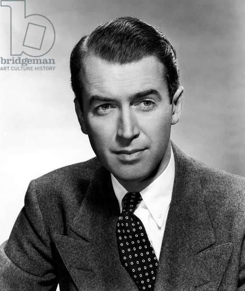 James 'Jimmy' Stewart, 1948