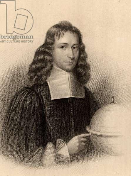 James Gregory (1638 - 75)