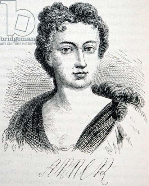 Anne, Queen of Great Britain