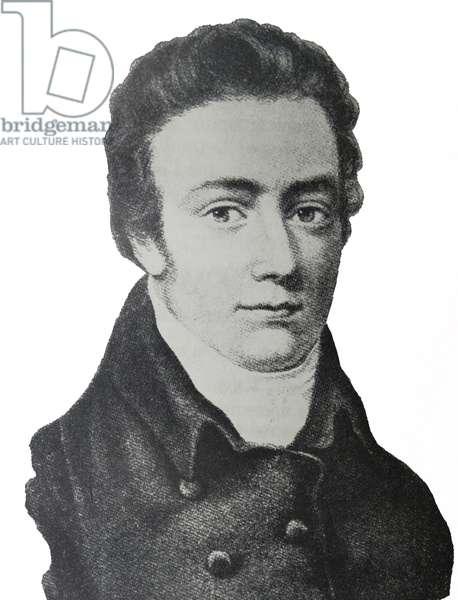 Samuel Taylor Coleridge, 1800