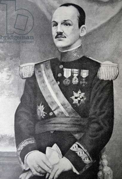 General of the Army Manuel Goded Llopis 1882 – August 12, 1936) Spanish Army general who was one of the key figures in the July 1936 revolt