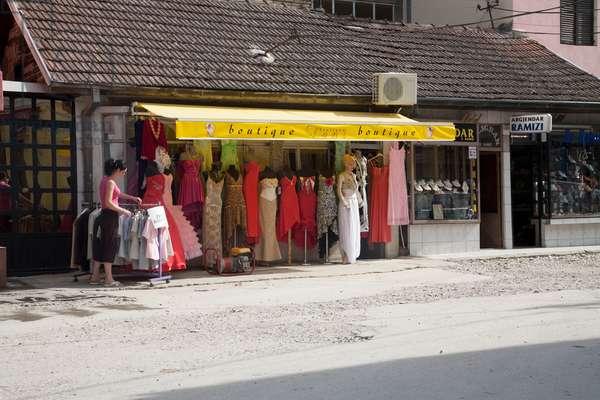 Boutique, Pe (photo)