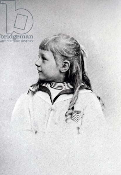 Victoria Louise of Prussia