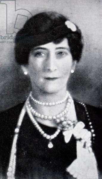 Maud of Wales.