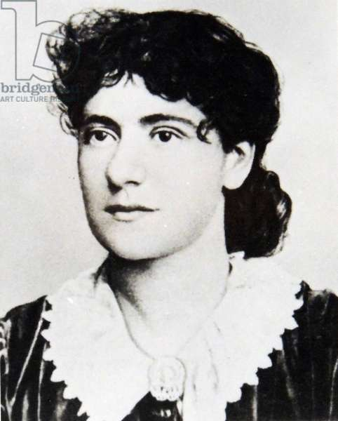 Eleanor Marx Aveling (1855-1898)