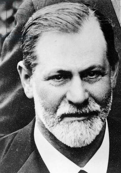 Sigmund Freud was an Austrian neurologist
