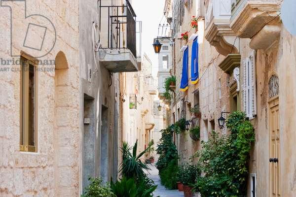 Street Scene, Rabat, Malta (photo)