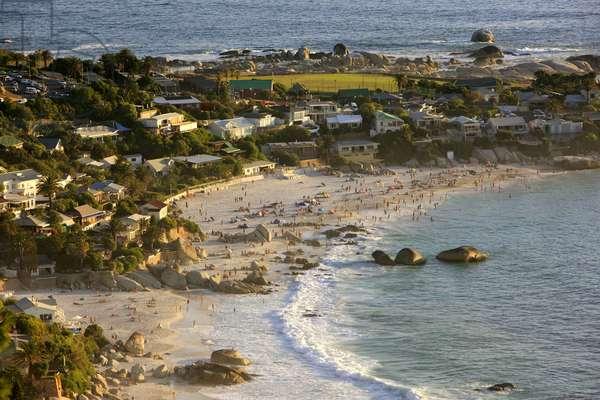 Clifton beach (photo)