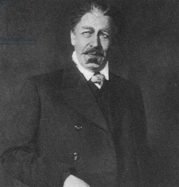 Konstantin Sergeievich Stanislavski