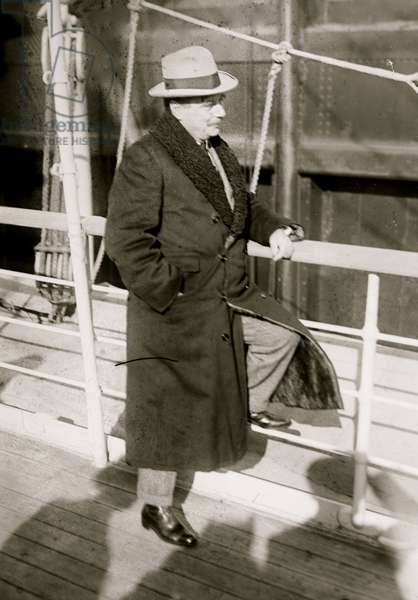 H. G. Wells (photo)
