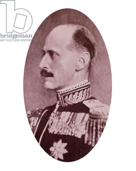 Prince Haakon VII of Norway.