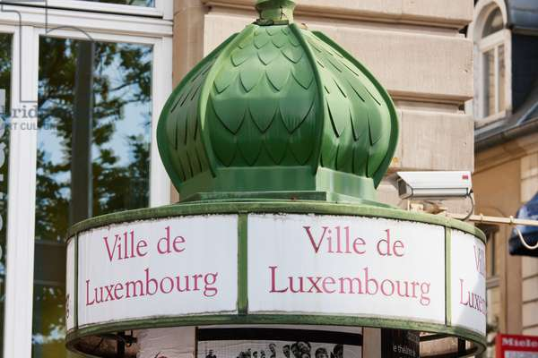 Luxembourg (photo)