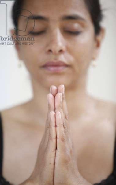 Prayer (photo)