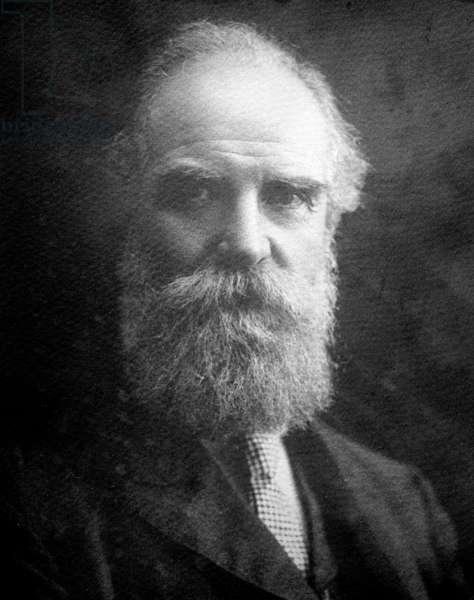 Nikolai Vasilyevich Tchaikovsky, 1910