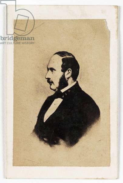 Prince Albert, c 1860