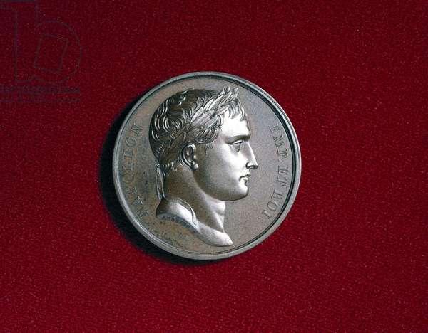 Napoleon Bonaparte, Emperor of France, 1807