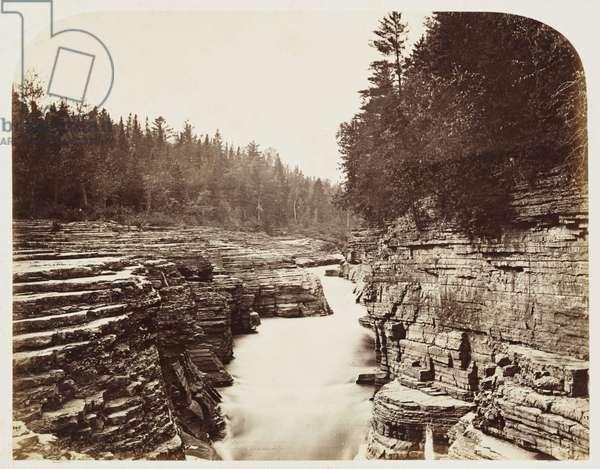 Natural Steps', 1860