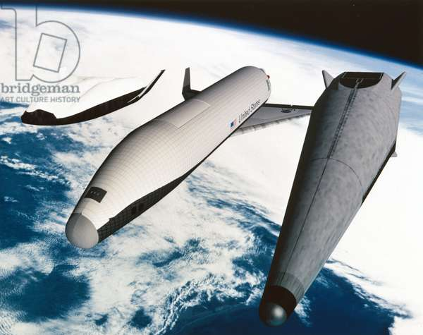 Future Concepts Proposed reusable launch vehicles, 1994