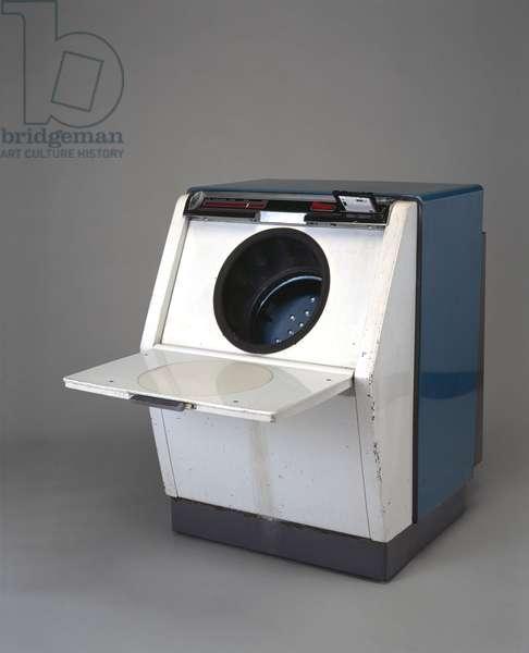Hoover Keymatic washing machine, 1963