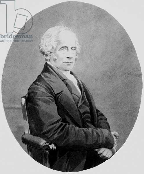 Benjamin Fothergill, c 1860s