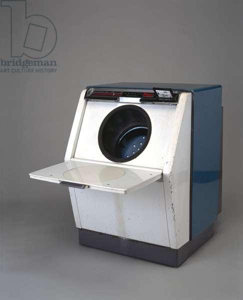 Hoover 'Keymatic' washing machine, 1963