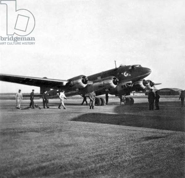 Germany : German long range reconnaissance Focke-Wulf 'Condor'