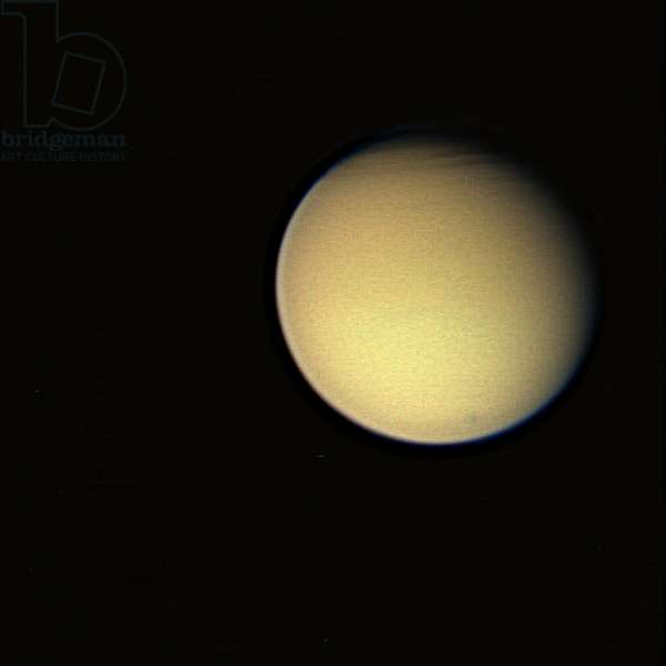Titan, 2005