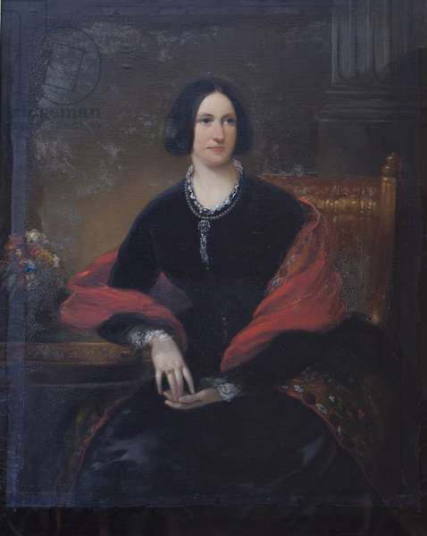 Lady Sophia Elizabeth Caroline Hervey, Lady Sophia Windham (1811-1863)