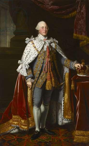 King George III (1738–1820)