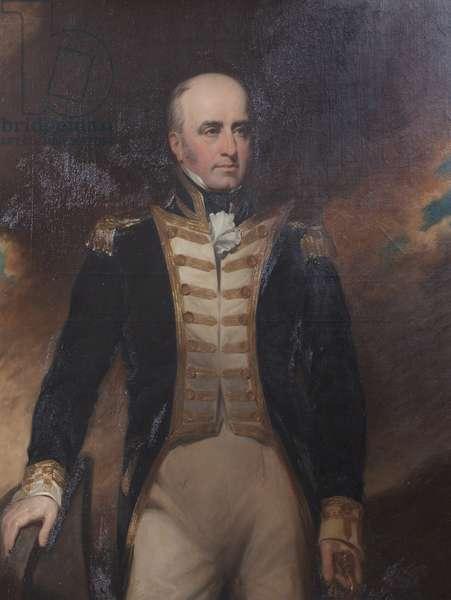 Vice-Admiral, William (Lukin) Windham (1768-1833)