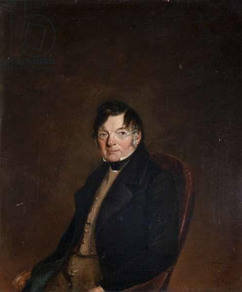 Called James Joyce (c.1780-1848), but really Israel Jehoida Charles Joyce (1800 - 1852) (?)
