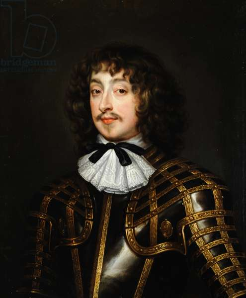 Reputedly  Philippe, Duc d'Orleans (1640-1701)