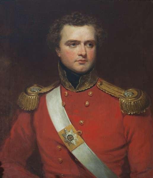Captain, later Major General, Charles Ashe Windham, KCB (1810-1870)