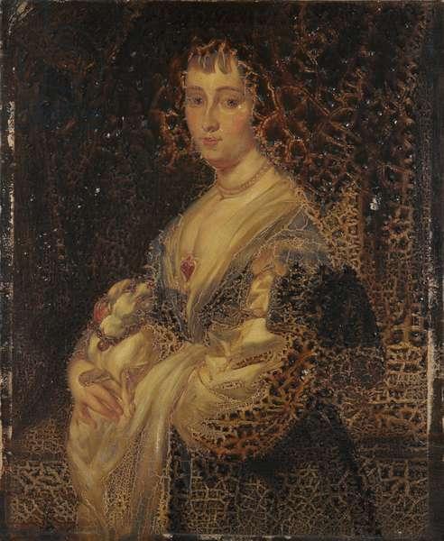Elizabeth Weld, Lady Wolryche (1673-1768)
