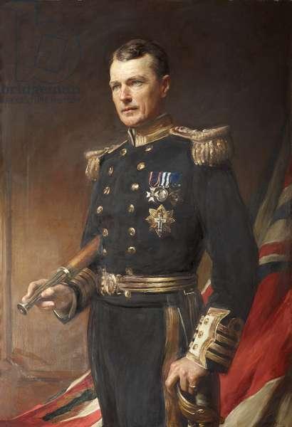 Rear Admiral Frederick William Fane Hervey, 4th Marquess of Bristol (1863-1951)