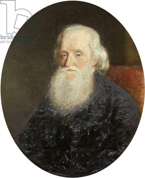 Antony Gibbs (Tyntesfield 1841-1907)