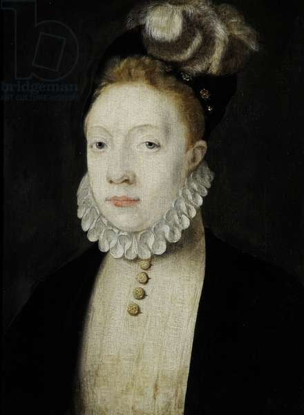 Henry Stuart, Lord Darnley (King of Scotland, Duke of Albany, Earl of Ross) (1545–1567)