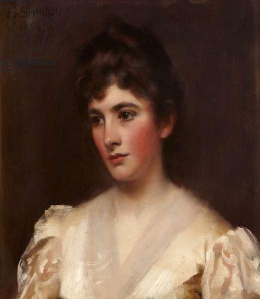Ada Marion Nichols, Lady MacGeough Bond (1866-1955)