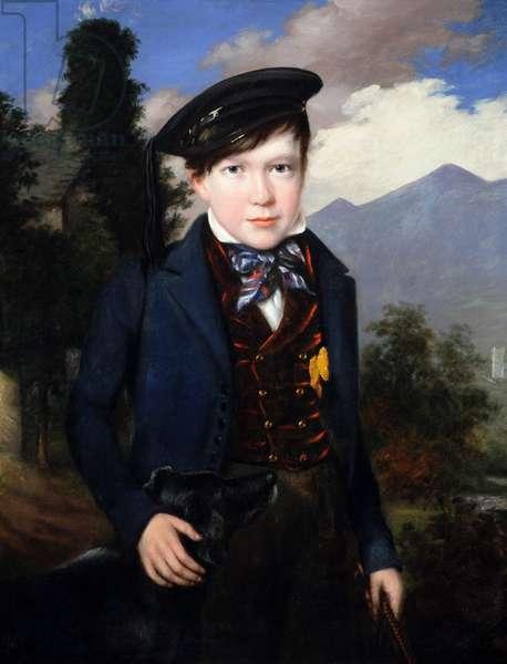 George Browne X (1834 - 1914)