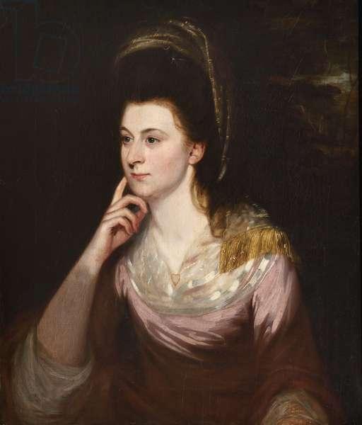 Anna Maria Shepherd, Mrs Charles Runnington (d. before 1783)