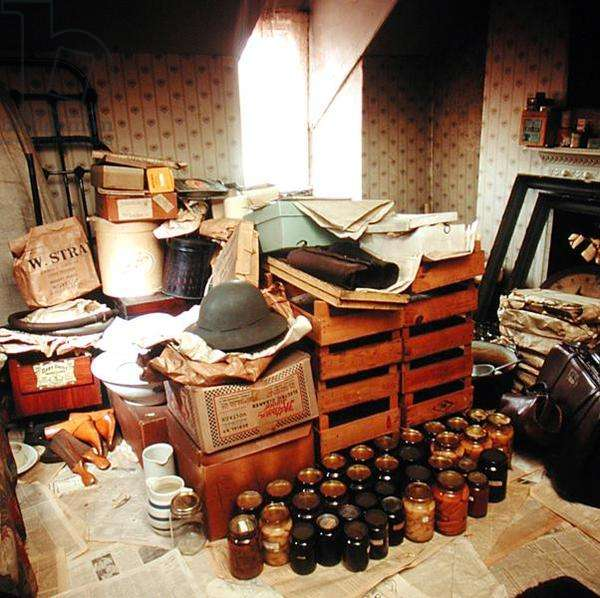 The Junk Room (photo)