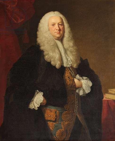 Judge William Noel (1695-1762)