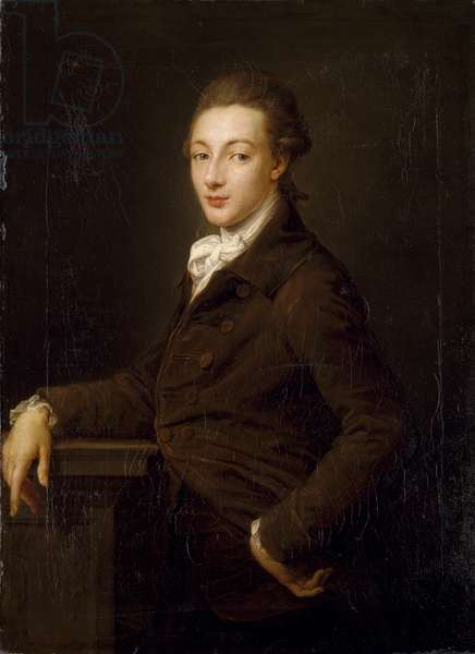 Henry Bankes the Younger, MP (oil on canvas)