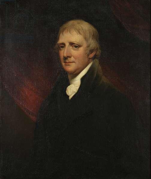 Sir Richard Croft, 6th Bt (1762-1818)
