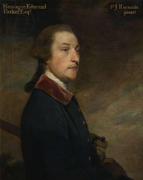 Montagu Edmund Parker (1737-1813)