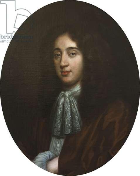 Sir John Brownlow ('Young Sir John') 3rd Bt (1659-1697) ?